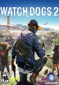 Watch Dogs 2 Deluxe Edition**