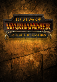 Total War: Warhammer - Call of the Beastmen. Дополнение