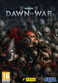 Warhammer 40000: Dawn of War III**