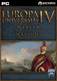Europa Universalis IV: Wealth of Nations. Дополнение