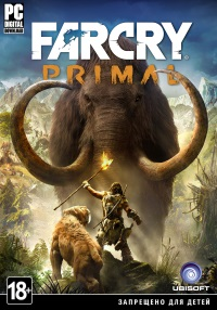 Far Cry Primal Standard Edition**