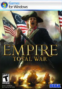 Empire: Total War - Стандартное издание