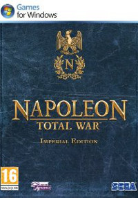 Napoleon: Total War. Imperial Edition - Стандартное издание